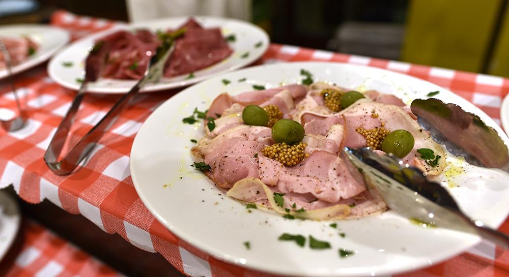 産地直送!陽気なイタリア食堂「タヴェルナ・ポルチーニ」イメージ